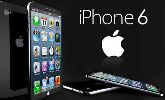 В сентябре могут появиться сразу два Iphone 6