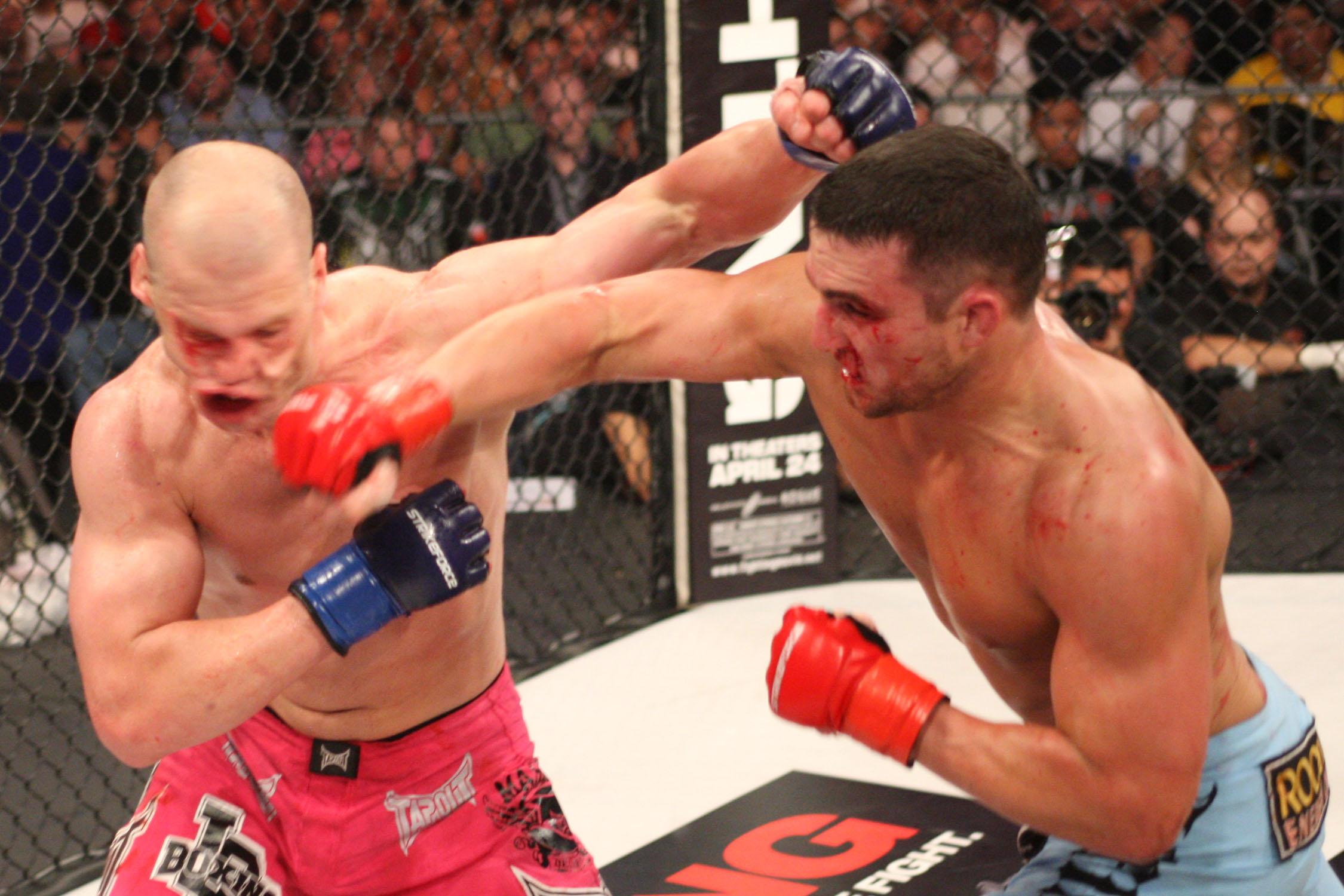 Как сделать свой удар сильнее в боксе