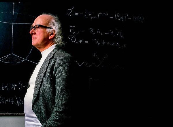 Питер Хиггс одним из первых предсказал существование частицы
