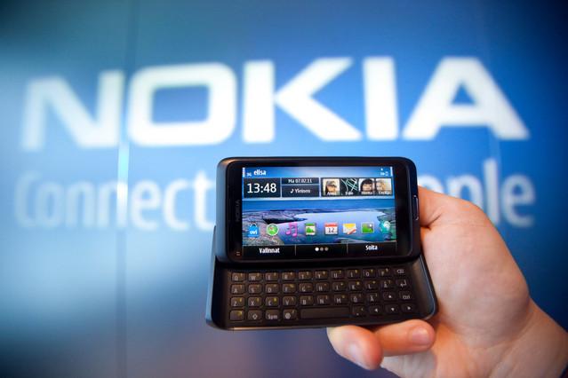 Лучшие телефоны Nokia