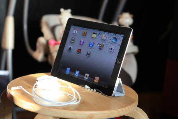 iPad 2 (16Gb)