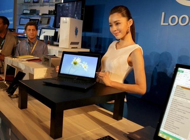 Intel покажет полностью беспроводной компьютер