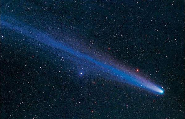 сколько комет в солнечной системе