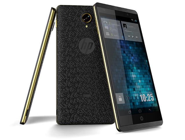 Теперь с голосом: Hewlett-Packard выпустит планшеты-телефоны - ТЕХНО