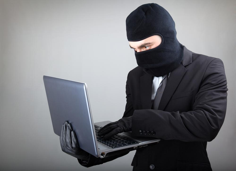 Хакеры могут получить доступ к вашим данным