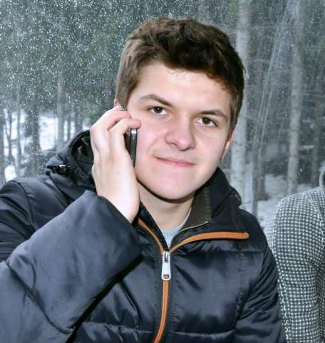 Дмитрий Червонюк был освобожден в зале суда
