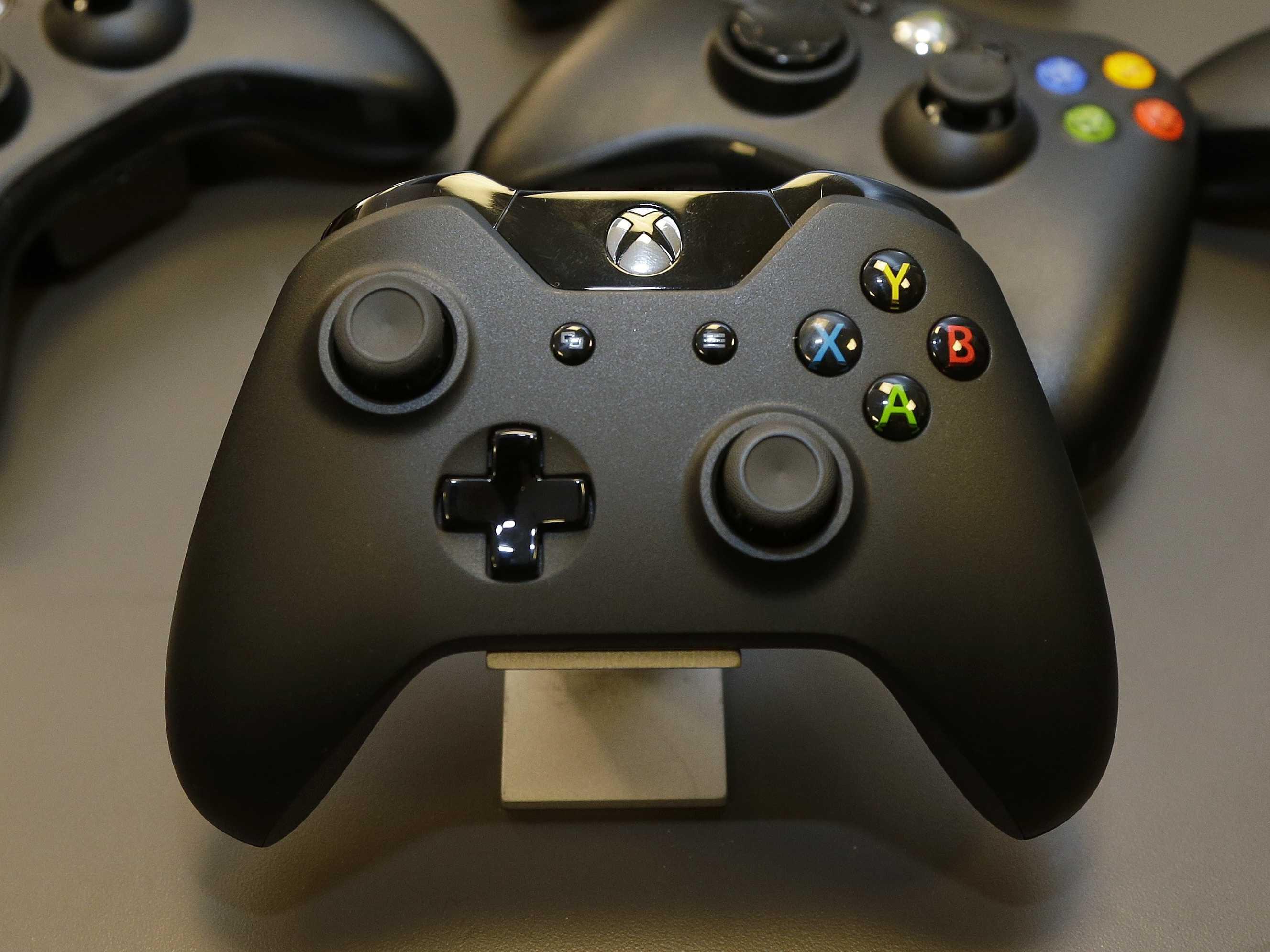 Xbox ONE не будет обладать сильной защитой