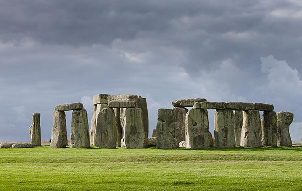 Ранее ученые установили точное место, откуда были перевезены камни