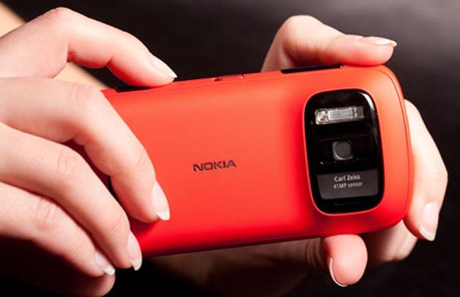 Новая Nokia появится в продаже уже в мае