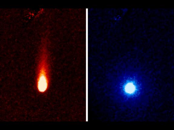 Комета C/2012 S1 (ISON) Исон