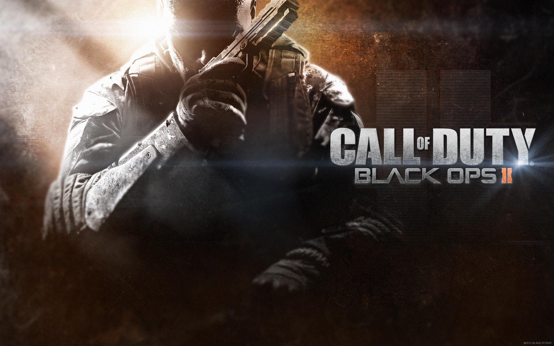 Call of Duty: Black Ops 2 чуть-чуть не хватило для победы