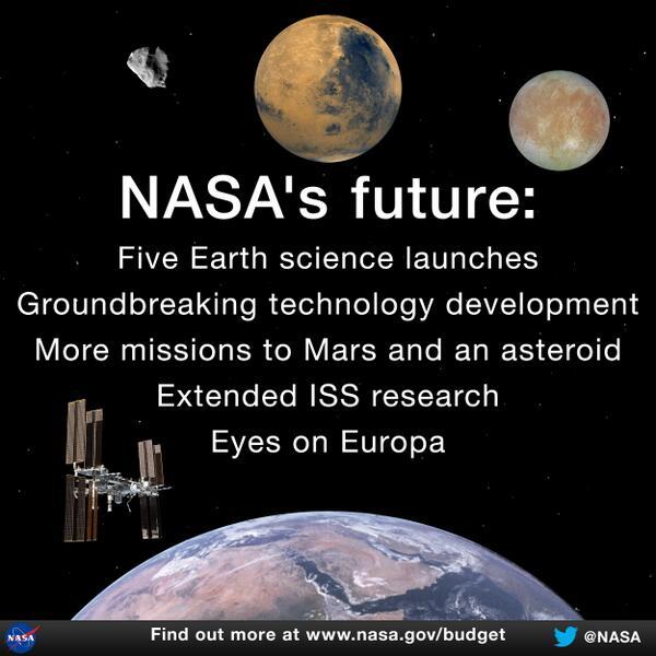 NASA утвердило бюджет на покорение Европы