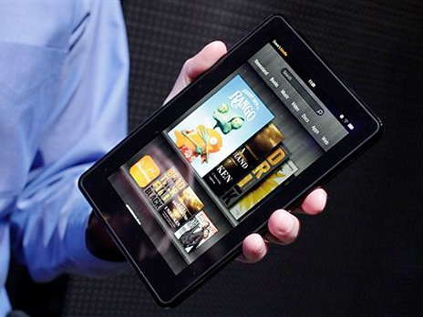 Лаборатория Amazon готовит новинки