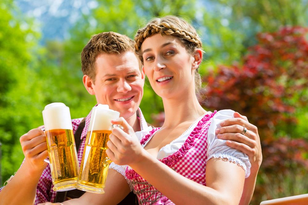 А чем ты закусываешь пиво?
