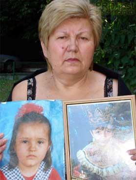 Микитина боролась за справедливость вместе с другими женщинами, которые потеряли близких