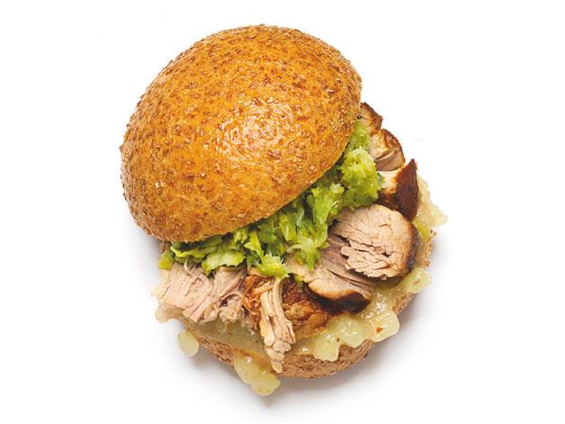 Так выглядит сэндвич, который превратит тебя в Казанову