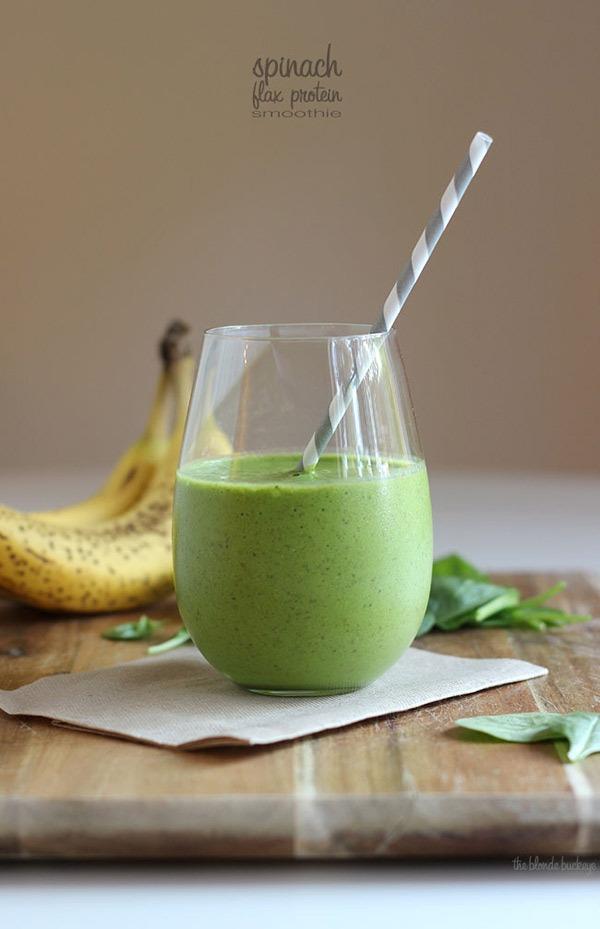 Данный протеиновый коктейль богат витамином А
