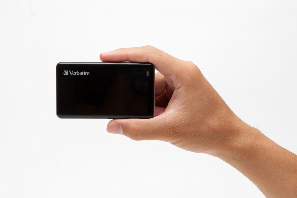 Verbatim External SSD 128 GB USB 3.0