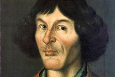 Николай Коперник точно наполовину был немцем