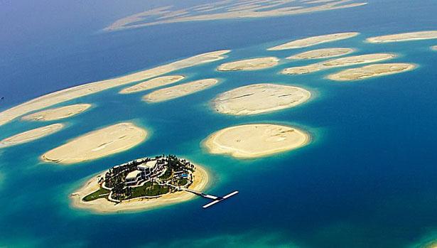 ТОП-7 частных островов звезд