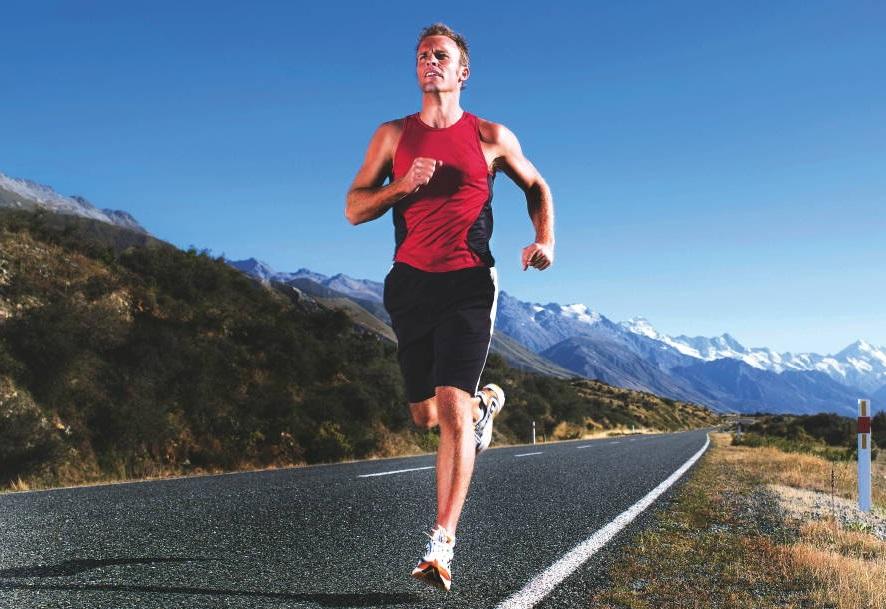Занимайся более подвижными видами спорта