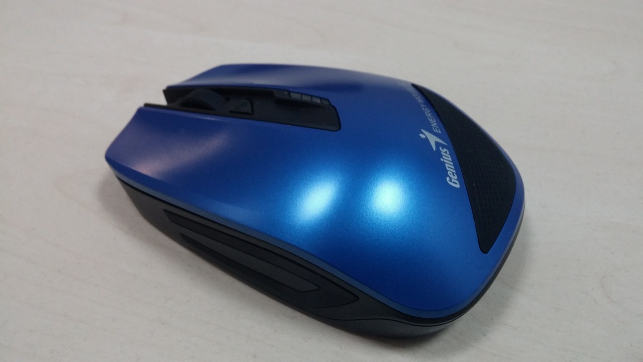Genius Energy Mouse
