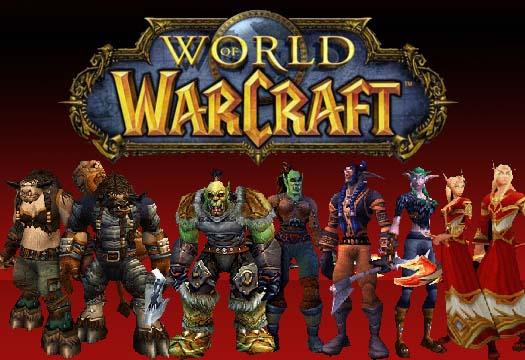 World of Warcraft — одна из главных причин разводов