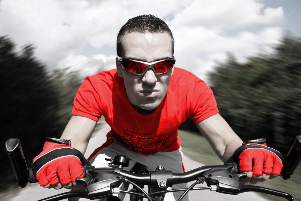 Лучший друг мужчины - правильный велосипед