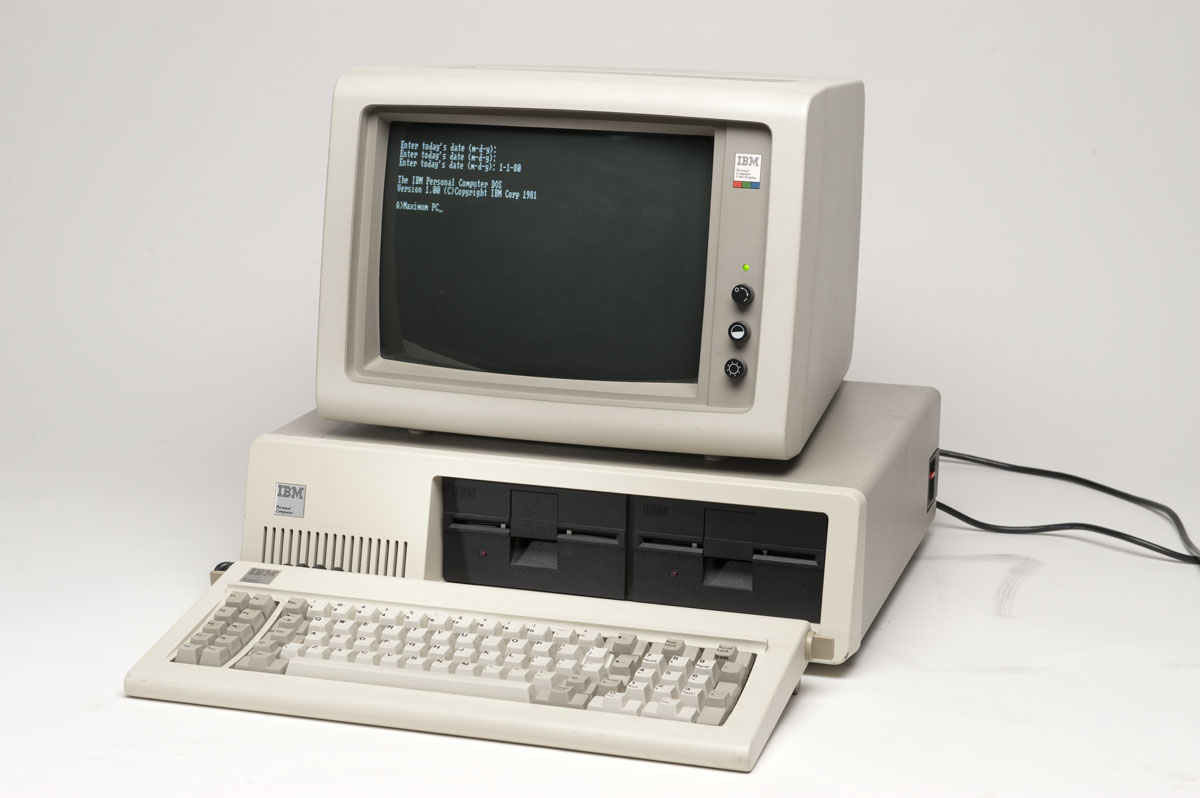 a history of the year 2000 computer problem