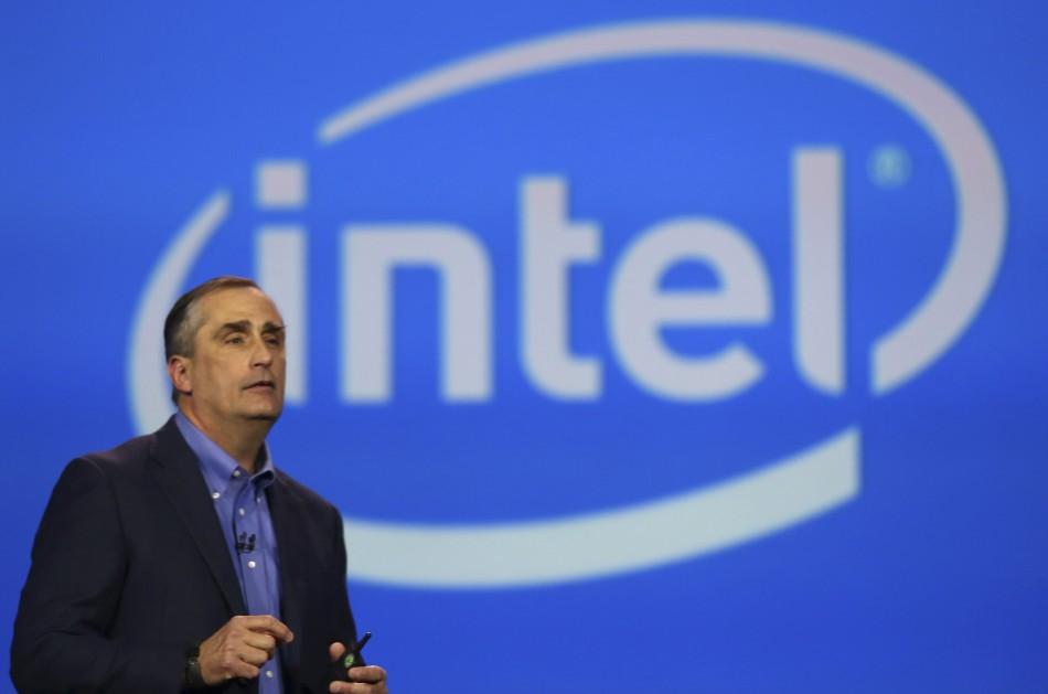 Глава Intel Брайен Крзанич объявил о ребрендинге антивируса