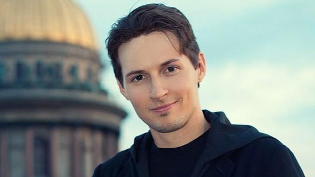 Дуров продал свою часть ВКонтакте