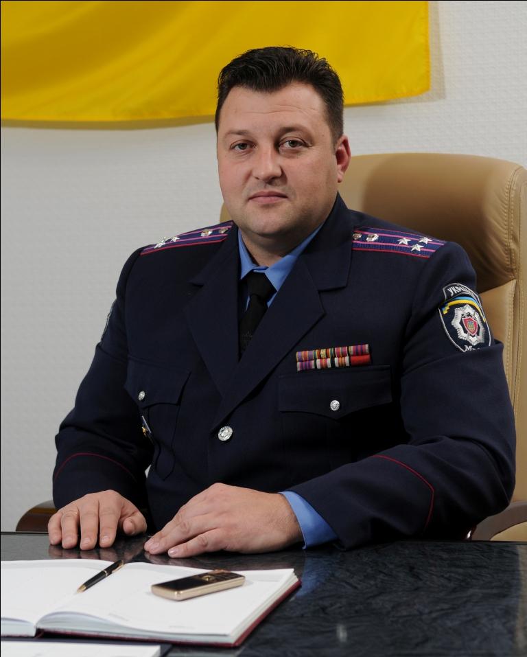 Алексея Березневича обвиняют в ряде преступлений его же сотрудники