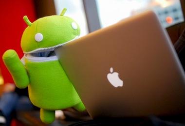 iPad проиграет Android