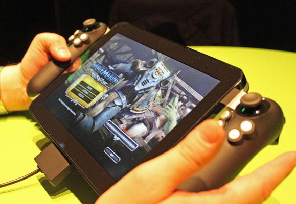 Xbox Surface может быть похожим на текущий проект - Project Fiona
