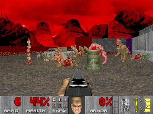 Id software так и не смогла повторить успех Doom