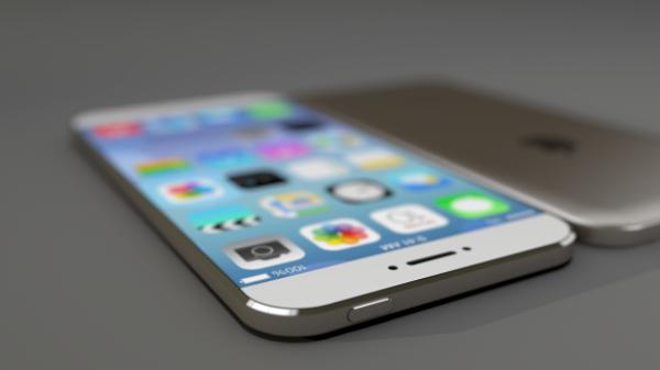 Презентация iPhone 6 назначена на 9 сентября