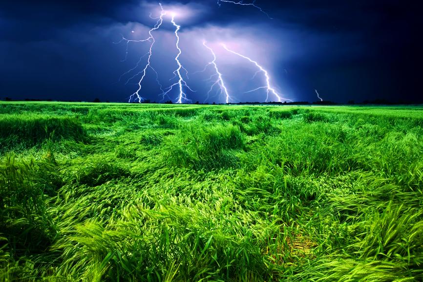 Погода будет портиться все чаще