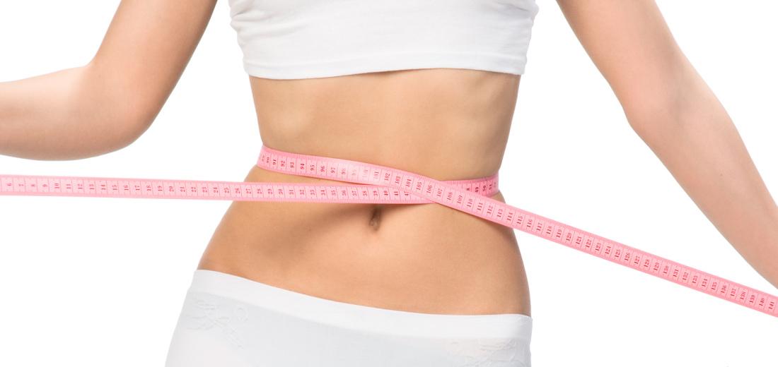 Как за месяц похудеть на 5 кг