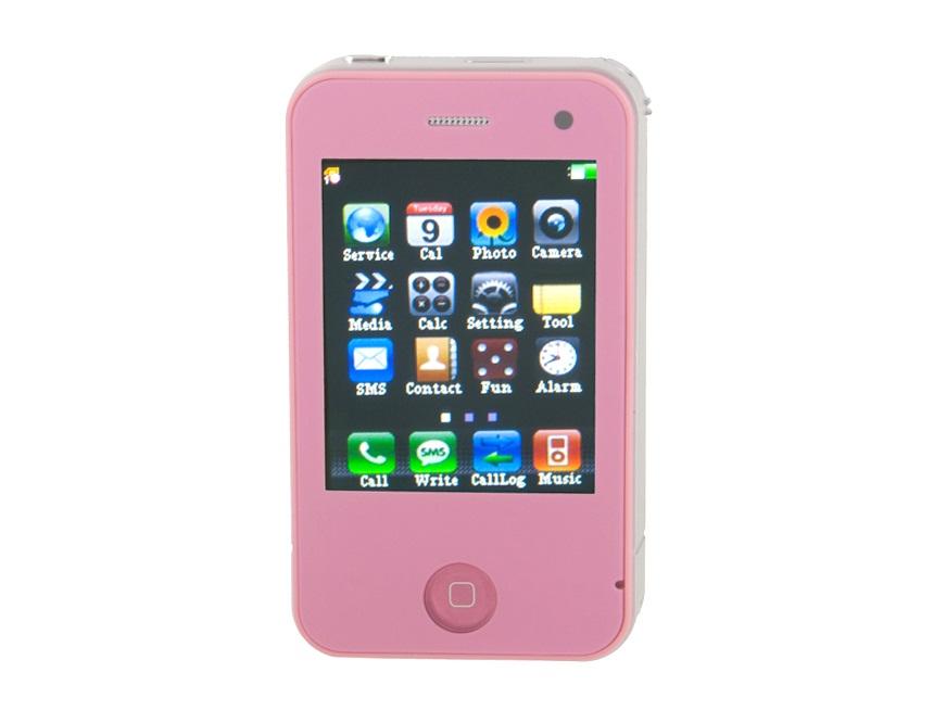 Мини-iPhone 5