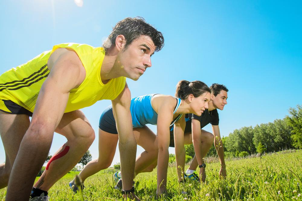 как похудеть при беге правильно