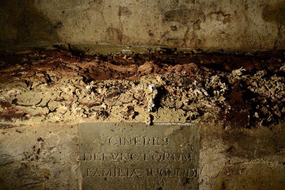 Могила сыновей Лизы Герардини дель Джоконды