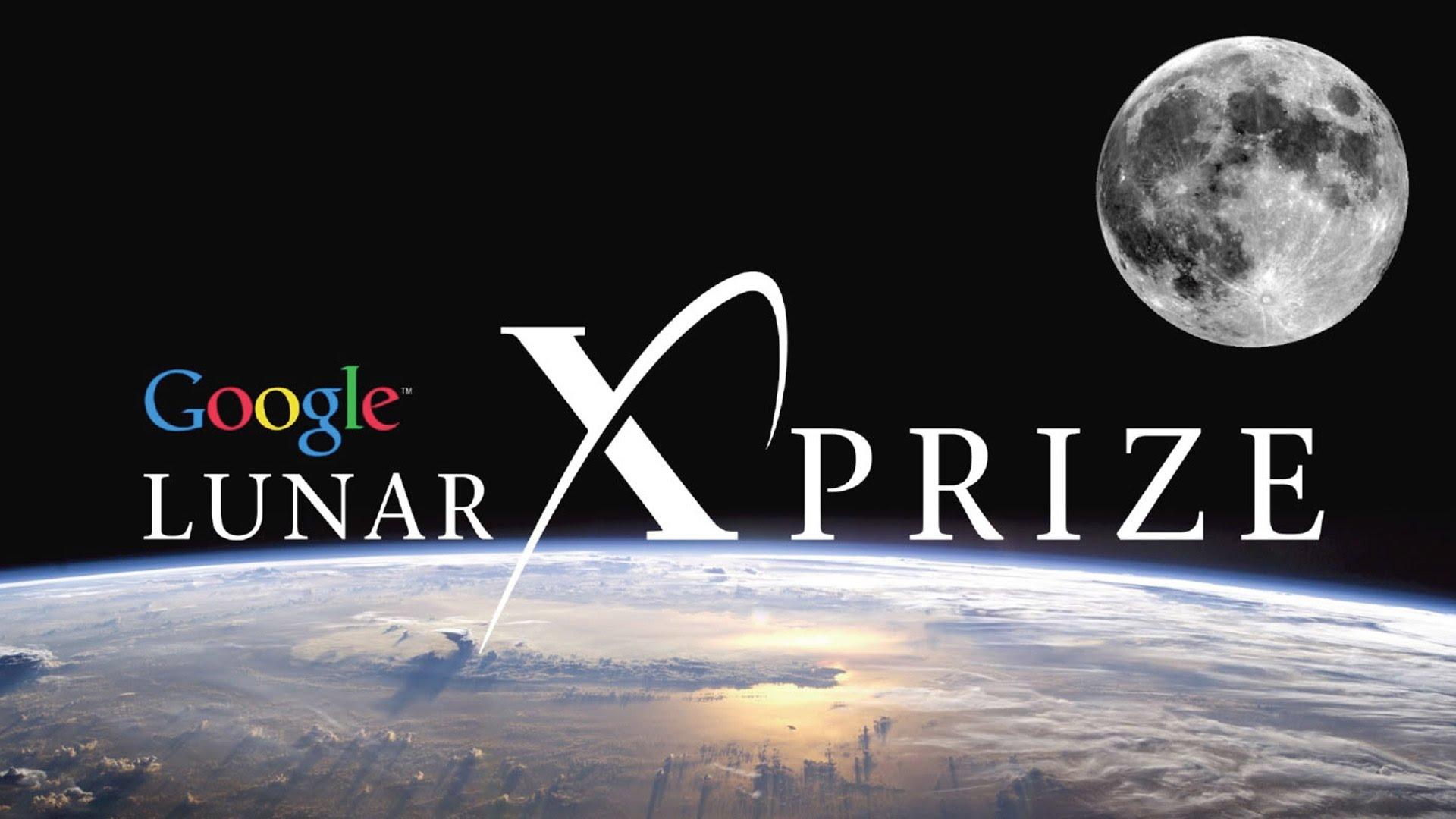 Google lunar x prize: конкурс на лучший луноход финиширует в 2018 году