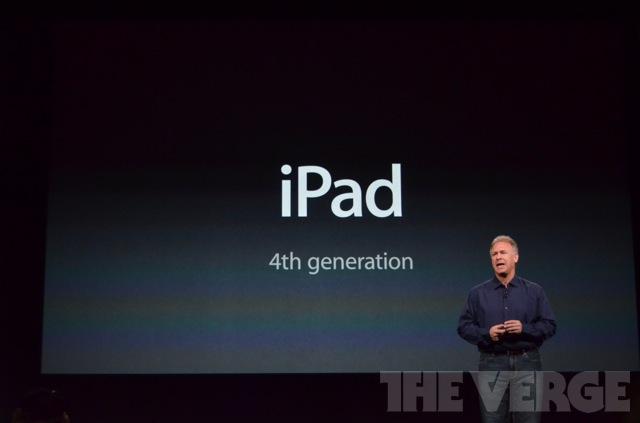 4й iPad