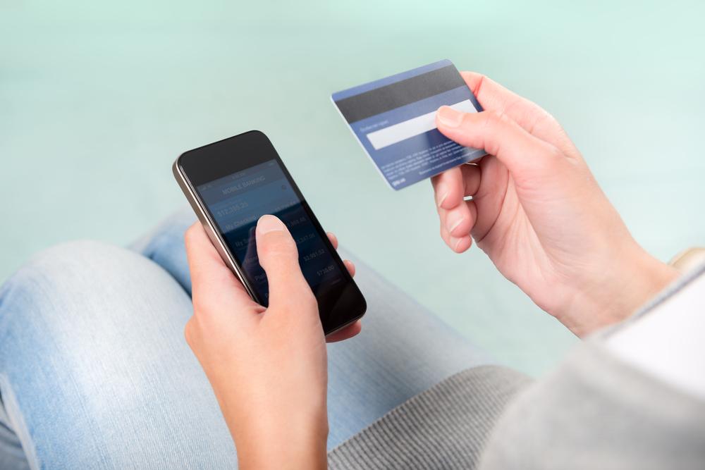 Пользуйтесь специальными приложениями для покупки в Сети