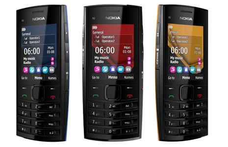 Новая Nokia появится в январе