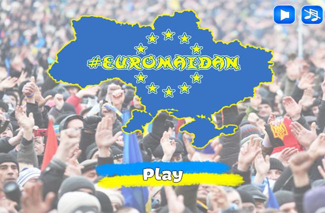 Тюрьма для Януковича в 3D - ТОП-5 игр про Евромайдан