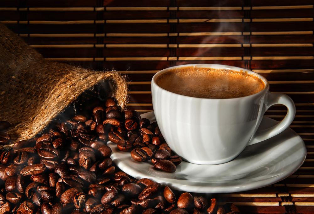 Кофе — отличный антидепрессант