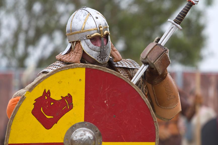 ДНК викингов удалось извлечь неповрежденными