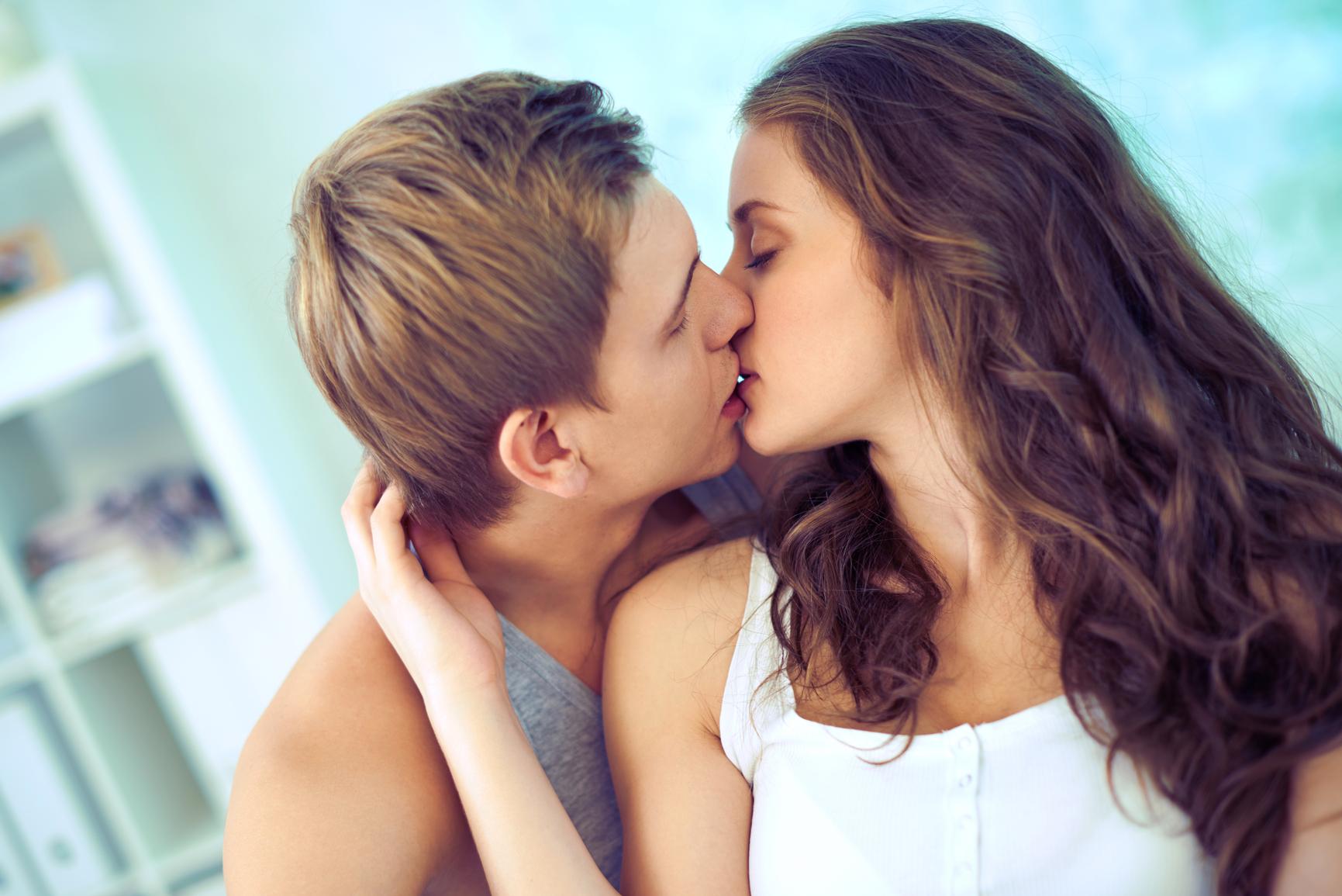 Смотреть онлайн як робити секс 21 фотография