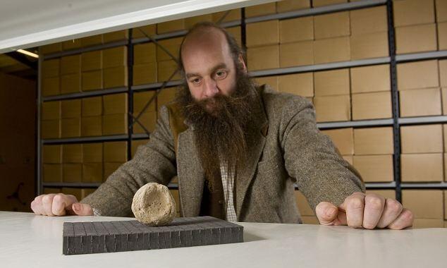 Куратор музея ошарашен открытием